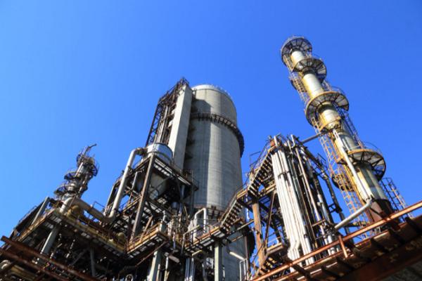 Gambar Gas Turbine Industrial