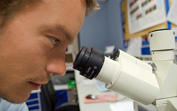 Gambar Laboratory Management