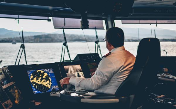Marine Risk Management Standard (MRMS)